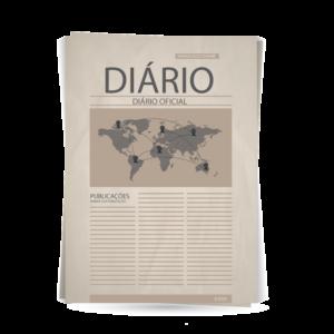 Diário Oficial do Amazonas