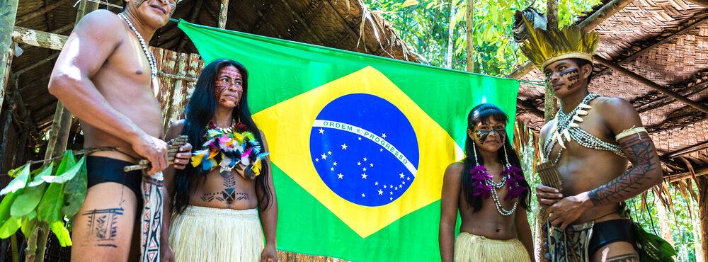 principais direitos dos povos indígenas