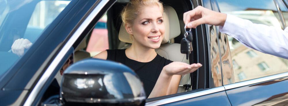 Conheça os tipos de financiamento de veículo