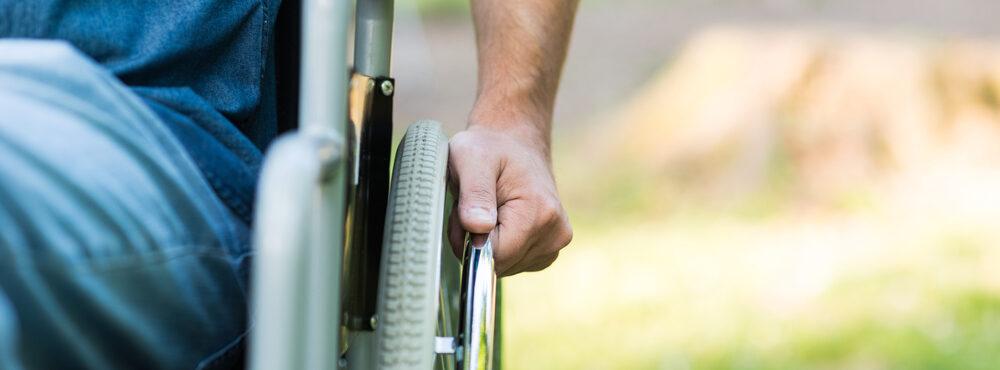 Universidades federais passam a ter cotas para deficientes