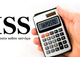 Como funciona o cálculo de cobrança do ISS - Imposto Sobre Serviços