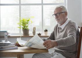 O que mudou na aposentadoria?