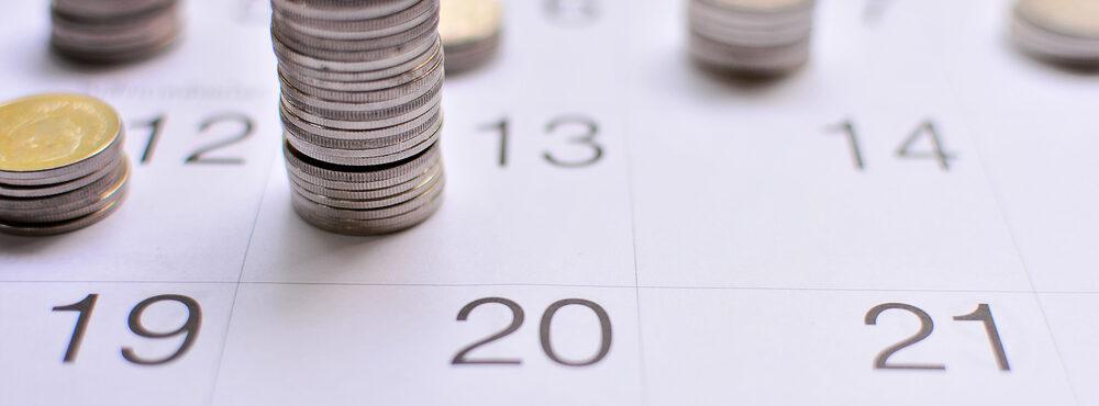 Confira o calendário de pagamento do abono salarial 2017/2018