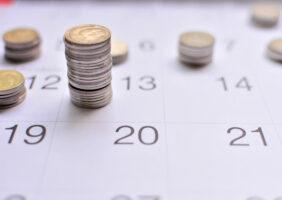 Calendário de Pagamento do Abono Salarial PIS/PASEP 2017-2018