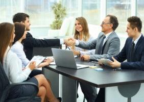 3 medidas importantes para realizar após uma reunião