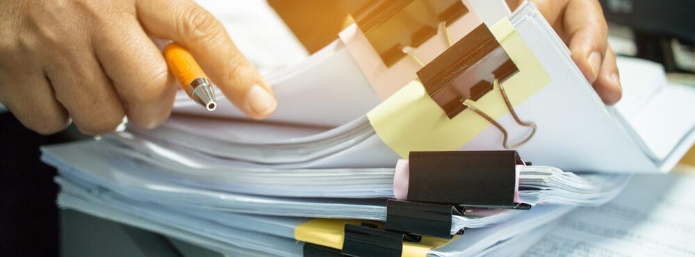 Consulte todos os Documentos Necessários para Licitação