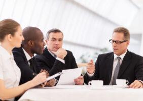 Descubra o Que é Fusão Empresarial Indireta