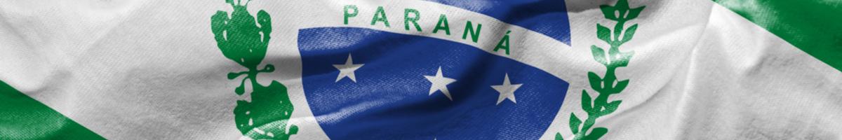 Consultar no Diário Oficial do Estado do Paraná