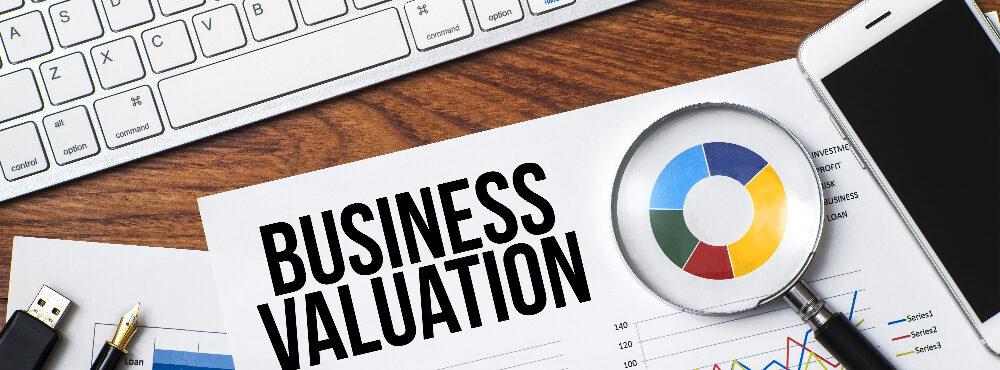 Valuation — Aprenda a Calcular o Valor da Sua Empresa