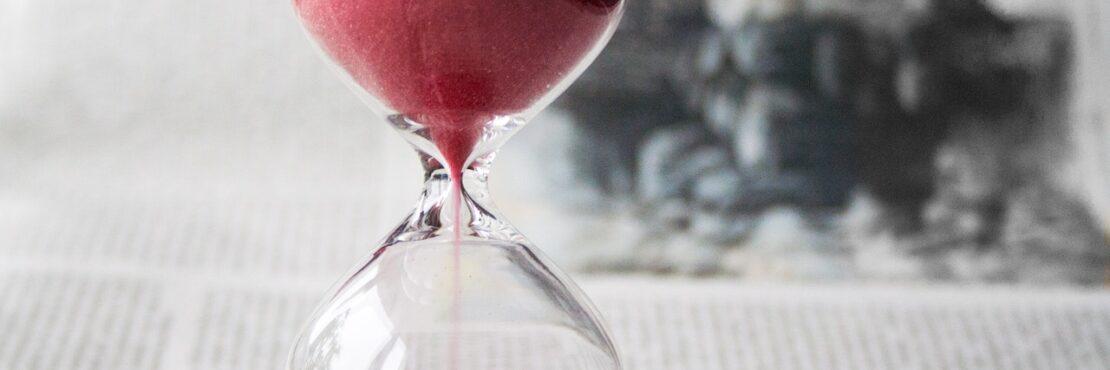 5 Dicas para uma Gestão de Tempo Eficaz