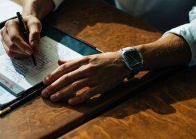 5 Dicas De Como Preparar Uma Boa Ata De Reunião